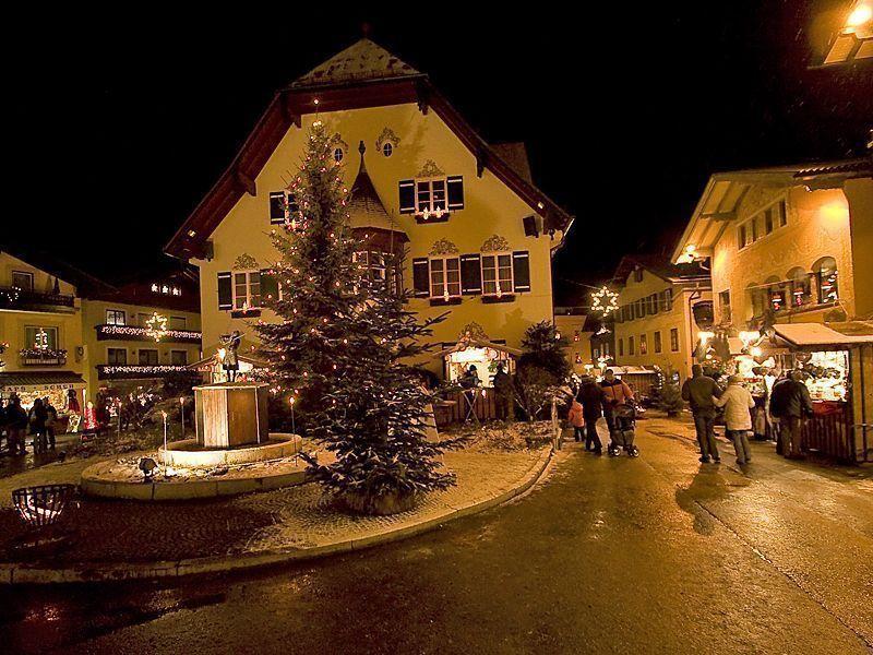 Mercado de Navidad de St.Gilgen