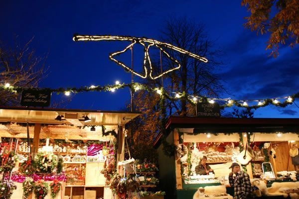 Navidad en Salzburg