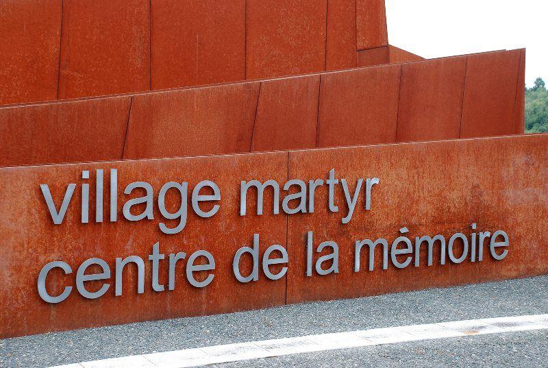 Memorial de Oradour