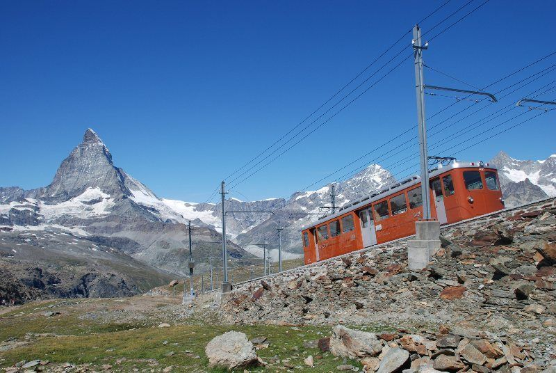 Gornergratbahn