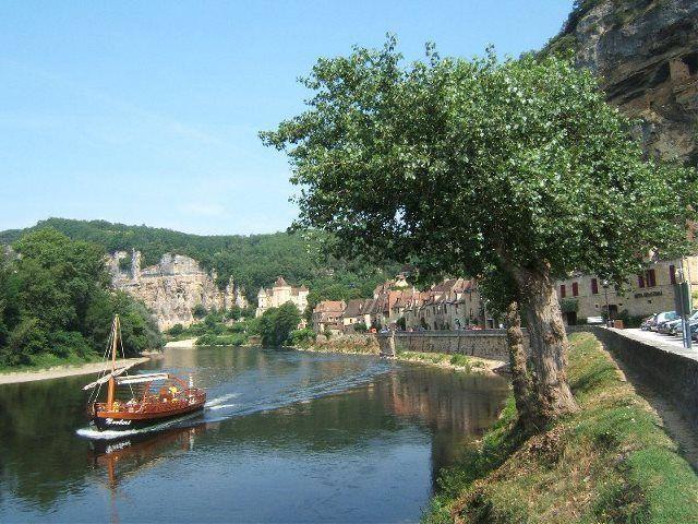 Perigord: un viaje al medievo bajo la atenta mirada del Dordogne