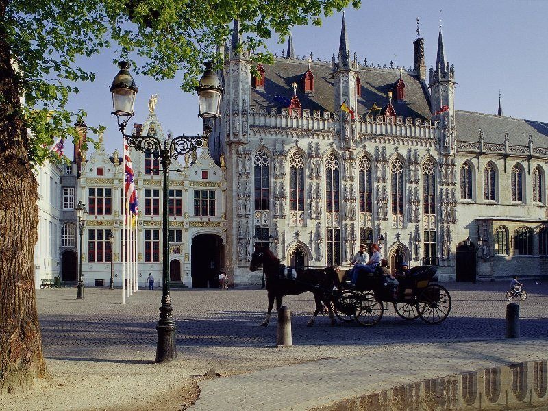Burg de Brujas