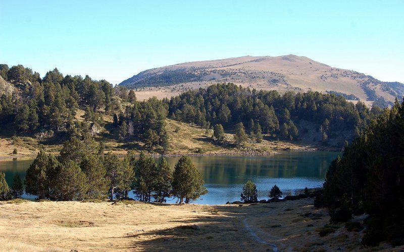 Lago Esparver