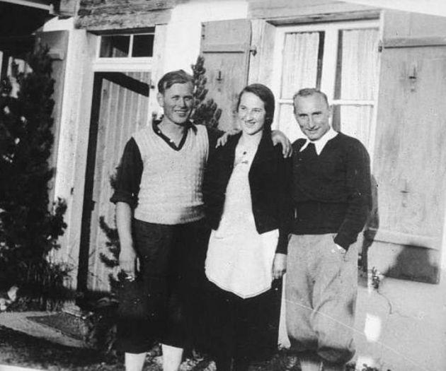 Sedlmeyer y Mehringer