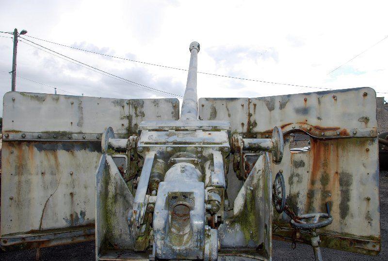 cañón alemán