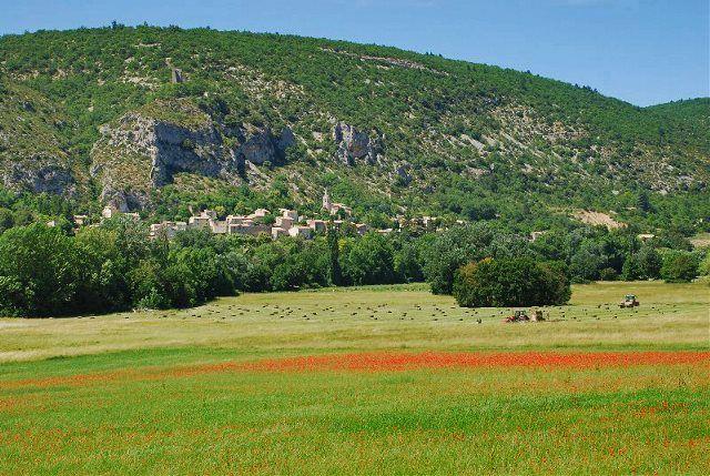 La provenza ruta por los campos de lavanda - Hoteles en la provenza ...