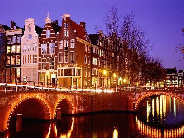 Amsterdam: personalidad propia entre canales