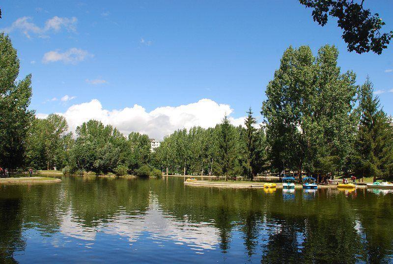 Parque de Ocejà