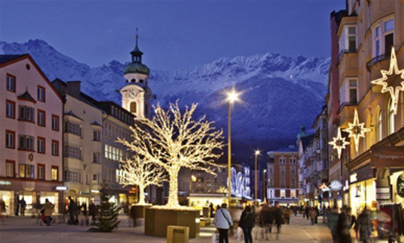 Mercado de Adviento de Innbruck (Austria)