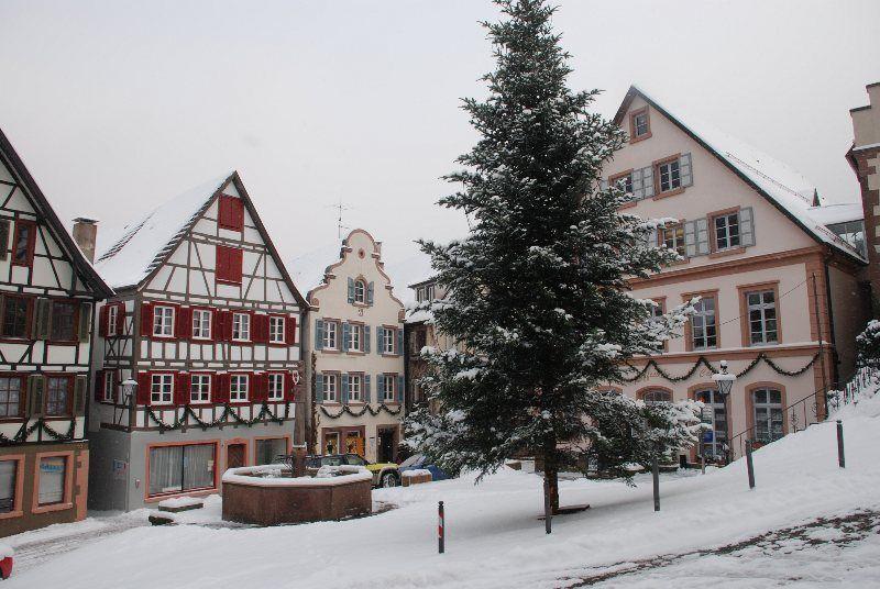 Ayuntamiento de Schiltach
