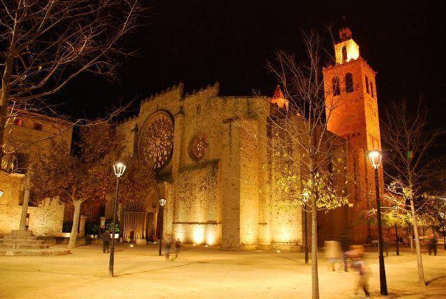 Navidad en Sant Cugat