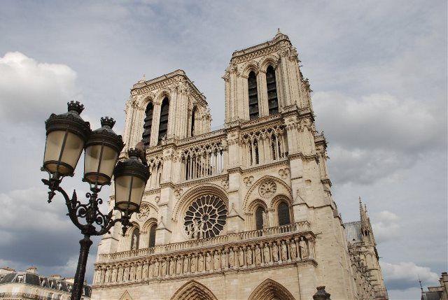 Paseo por París