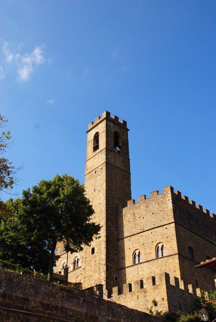 Palacio del Conde Guidi