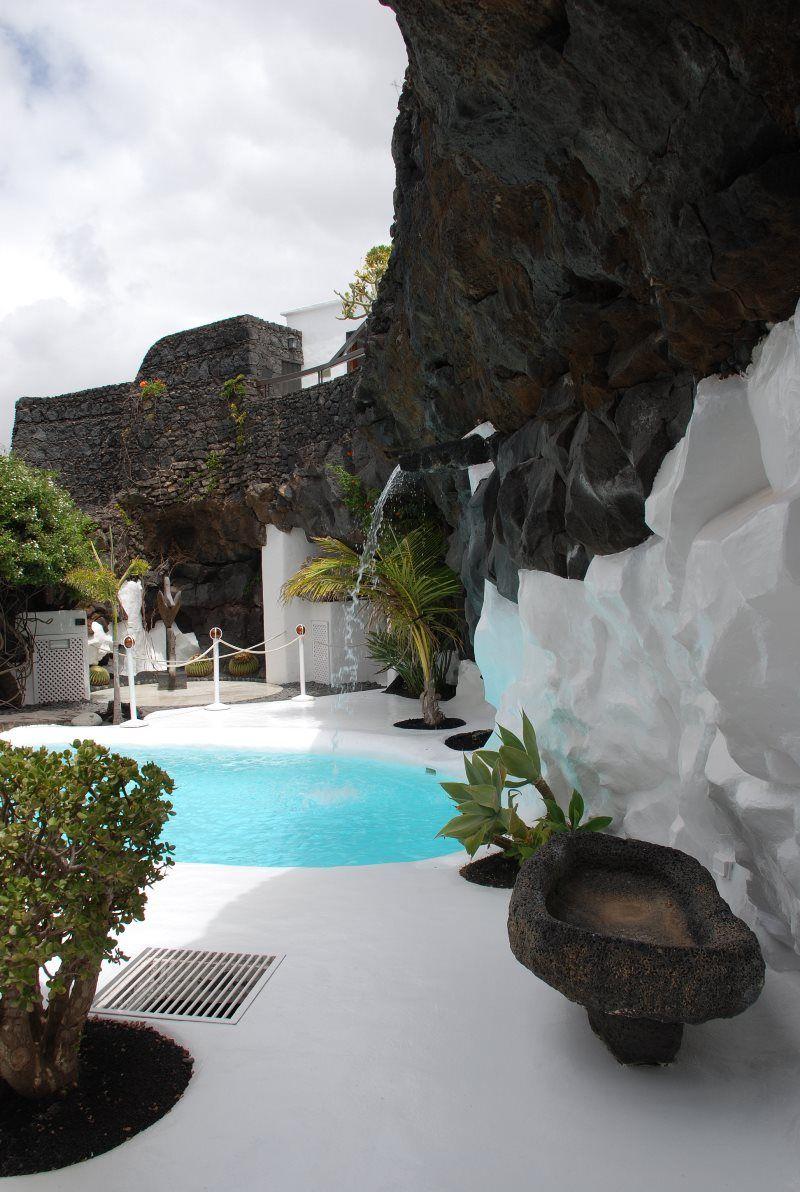 Lanzarote tras los pasos de c sar manrique - Lanzarote casa de cesar manrique ...