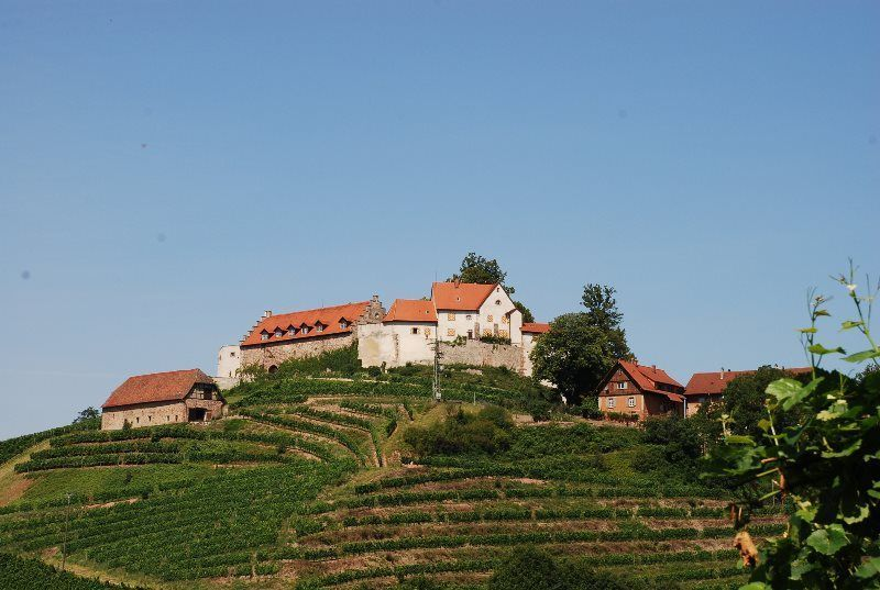 Castillo Staufenberg