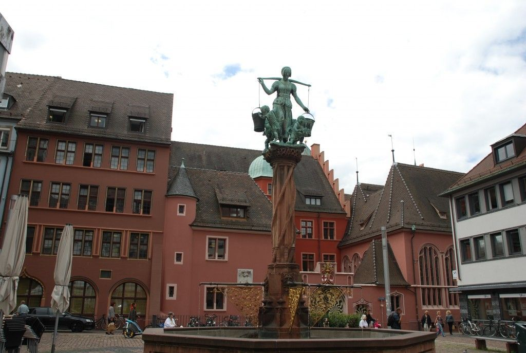 Rincones de Freiburg