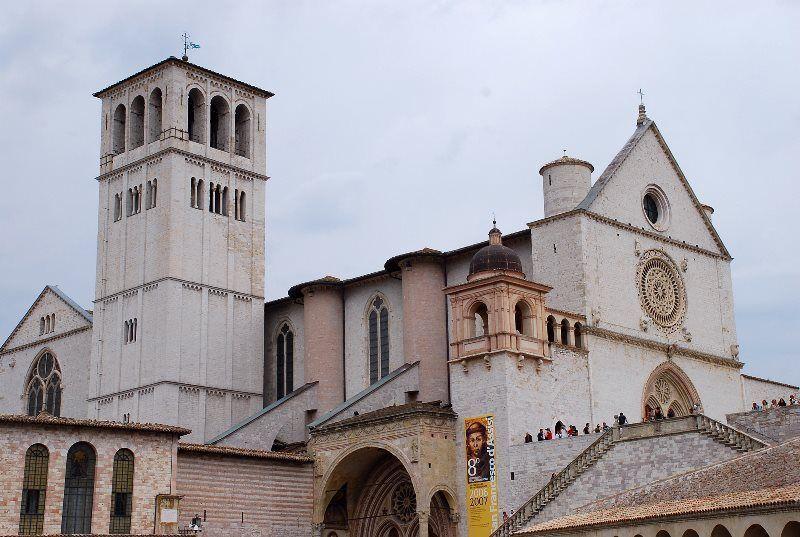 Basílica de San Francesco
