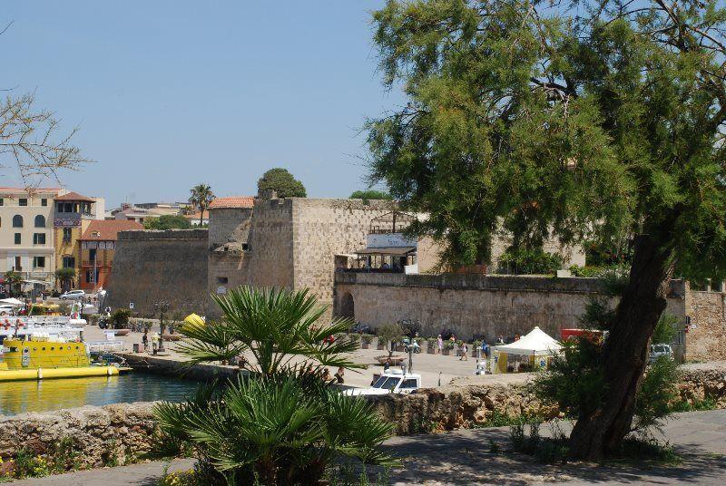 Murallas de L'Alguer