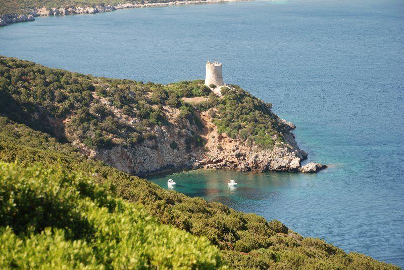 Playas de Cabo CacciaPlayas de Cabo Caccia
