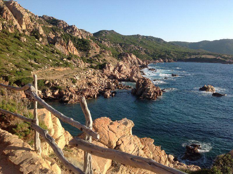 Playas de ensueño en Sardegna