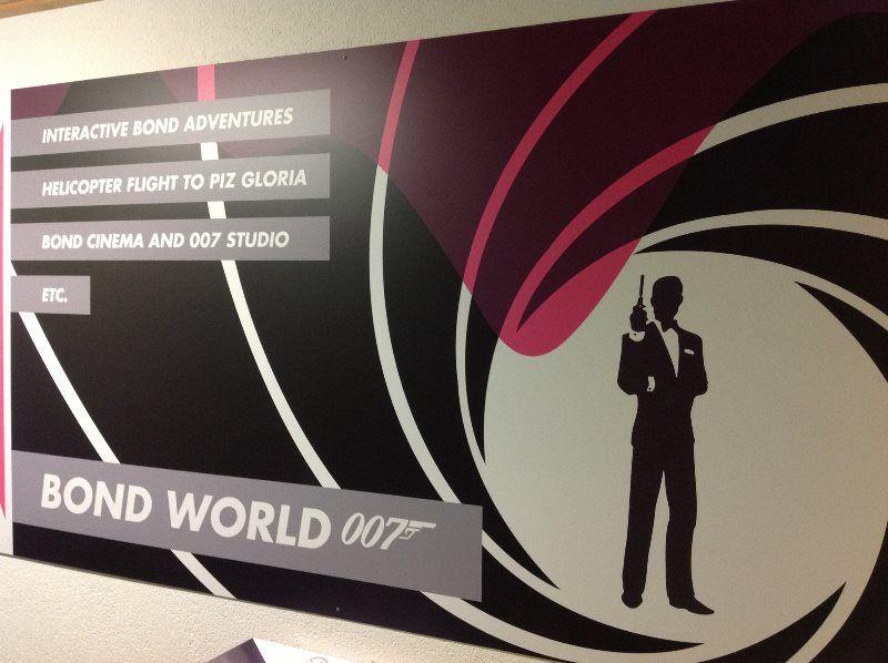 Bond Word
