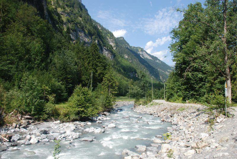 Río Kander