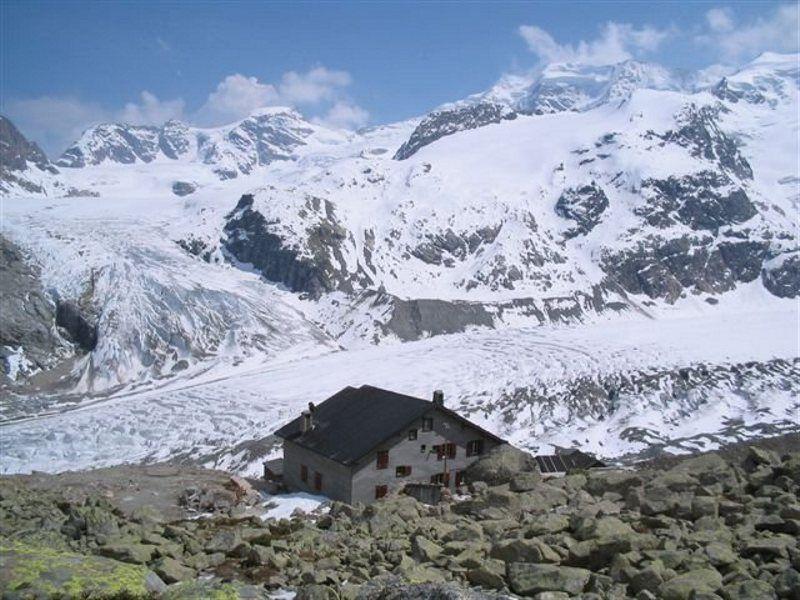 Refugio Boval