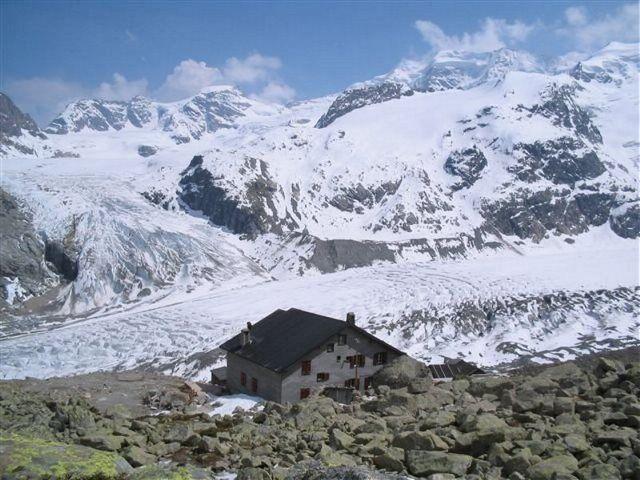 Refugio de Boval