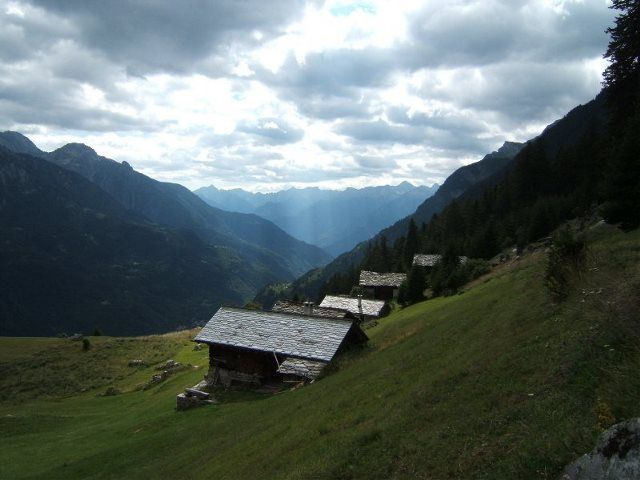 Soglio-Alp Tombal