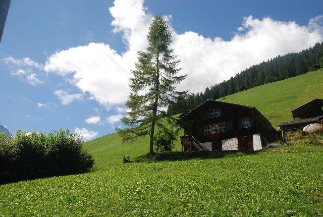 Valle de Lauterbrunnen (Desde Grütschalp)