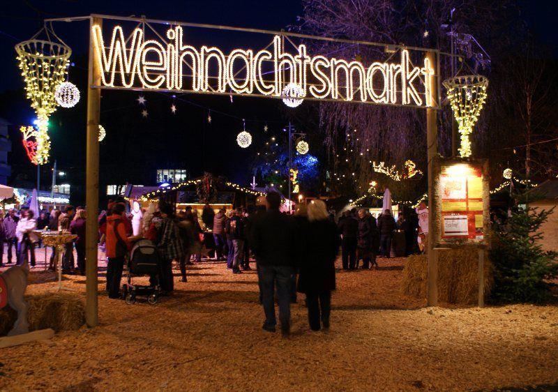 Navidad en Kufstein