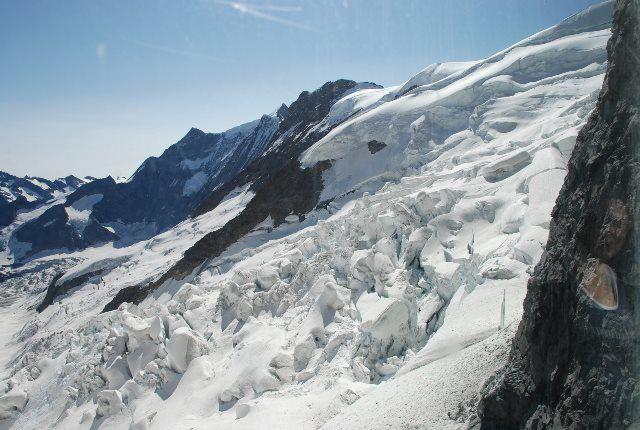 Eismeer (Mar de hielo)
