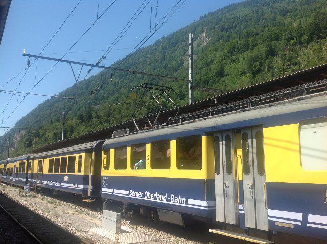 BOB (Berner Oberland Bahn)