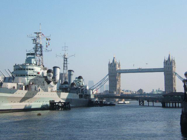 Escapada low cost a Londres