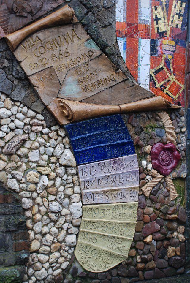 Historia de Cochem