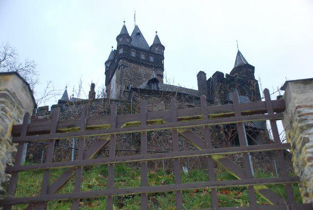 Castillo Reichsburg