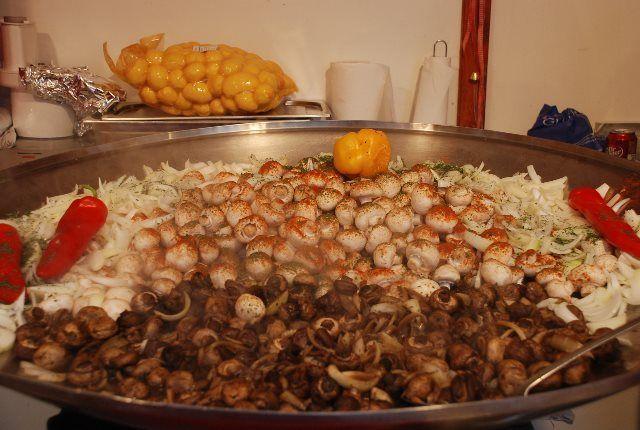 Contundentes platos alemanes
