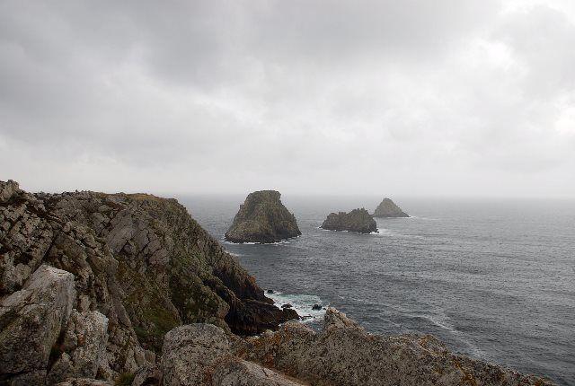 Punta de Penhir