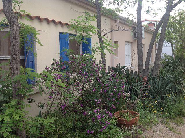 Barrio pescador de Argeles-sur-Mer