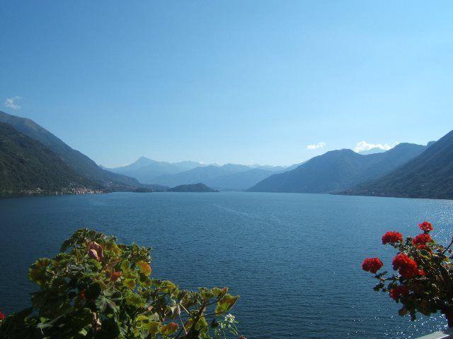 Ruta por la Engadina y el lago de Como