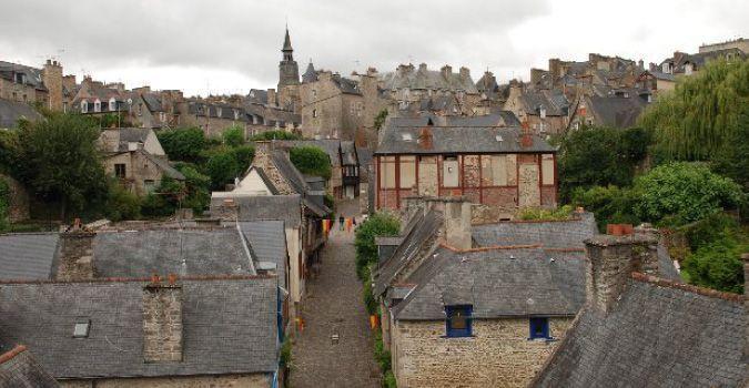 Ruta por la Bretaña francesa