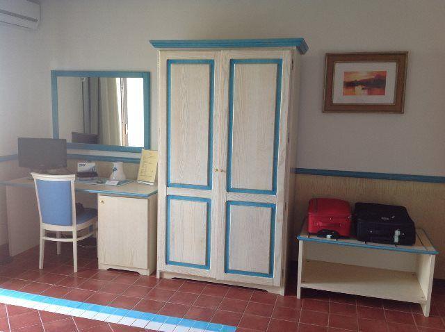 habitación hotel Baga Baga