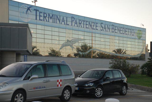 Aeropuerto de L'Alguer