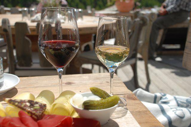 Delicias en Chez Vrony