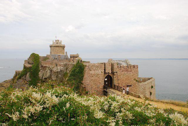 Fuerte la Latte y Cabo Frehel: la esencia de la Bretaña