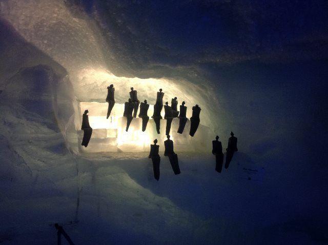 Escenas de hielo