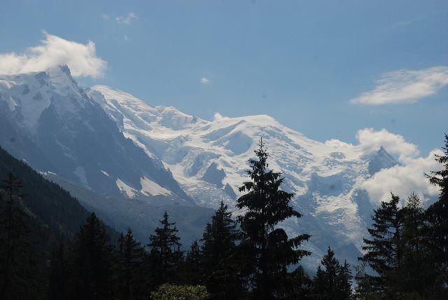 Chamonix Mont Blanc: el paraíso de los Alpes