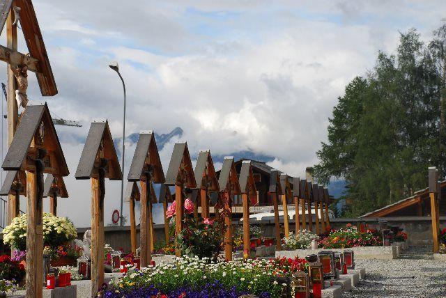 Cementerio de Graechen