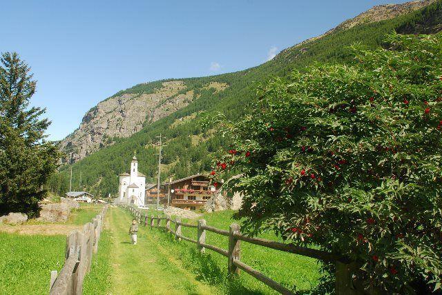 Valle de Saas