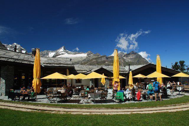 Restaurante Al Bosco